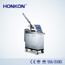 60W fractional CO2 laser scar removal machine