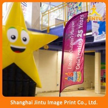 Advertising Flag Banners Used Flag Poles Sale