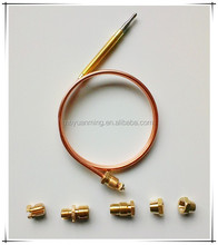 Universal Repair Kit gas Thermocouple