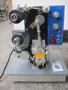 Hp 241-b Hp-241c Hp-241g Electric Ribbon Date Code Printer