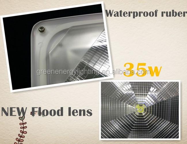 Lighting Led Lights High Quality Ul 35w Led Canopy Light Gas ...