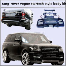 Rang-rover vogue Startech style body kit for 2013-2015