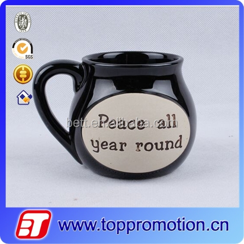 promotional china made creative coffee cup