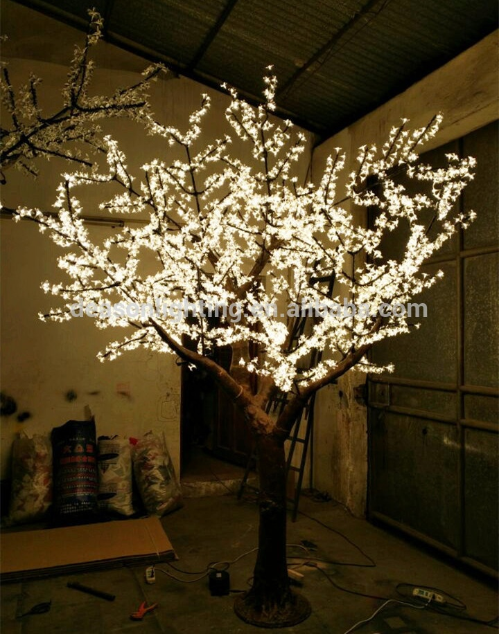 ca7848bd3fa1 Warm White Led Cherry Blossom Tree Lights - Buy Led Cherry Blossom ...