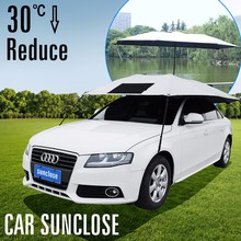 SUNCLOSE made in China funny car covers decorativa <span class=keywords><strong>do</strong></span> <span class=keywords><strong>carro</strong></span> sol <span class=keywords><strong>do</strong></span> <span class=keywords><strong>carro</strong></span> sun sombra umbrella corporation