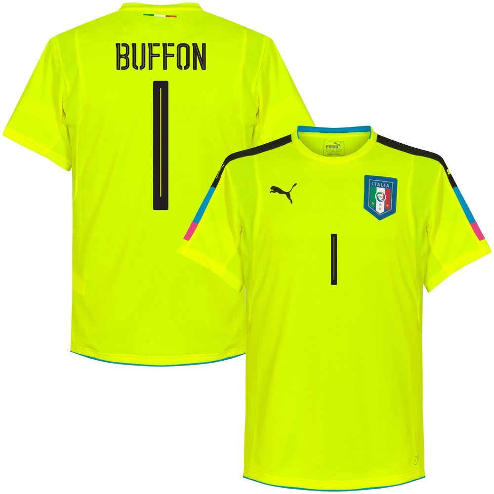 buy online 3724d 40106 Cheap Buffon Goalkeeper Jersey, find Buffon Goalkeeper ...