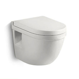 K-114 Western standard 180 mm roughing-in wall hung toilet rough in