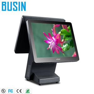 FACTORY PRICE MACHINE HIGH QUALITY 15 INCH POS SYSTEM FLAT POS DEVICE