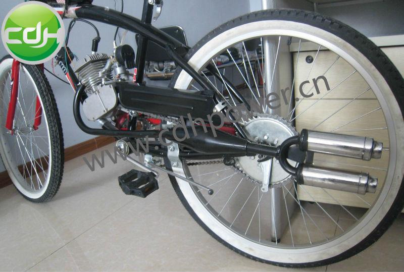 Yamaha Bicycles Vintage