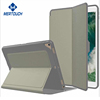 Slim Design Auto Sleep Wake Function Stand Smart cover, For iPad 2017 case