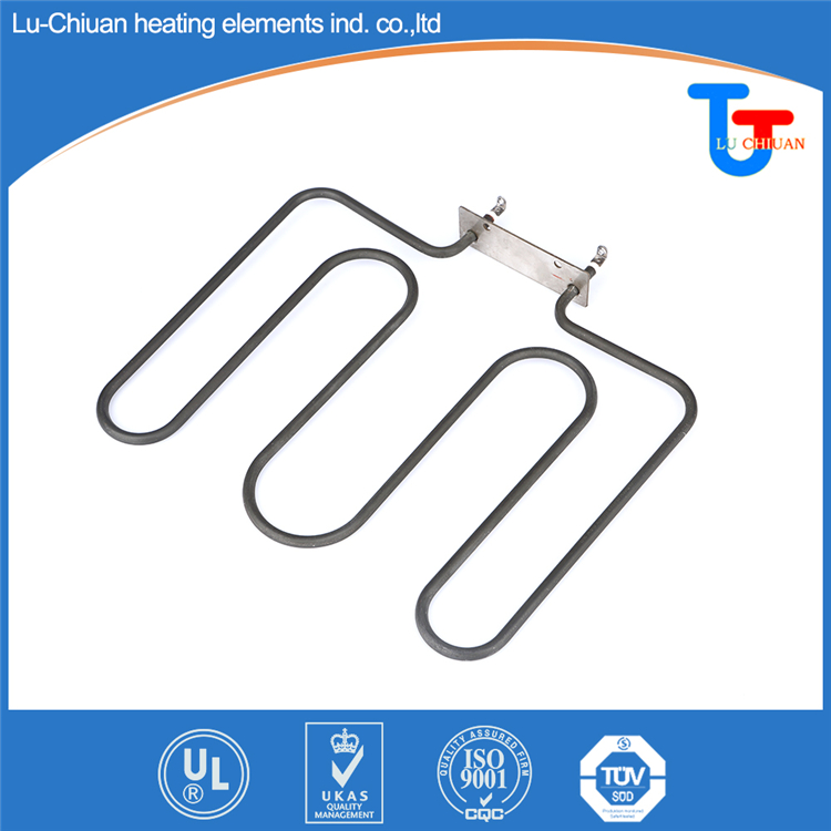 China high quality stove toaster oven stainless steel electric heating coil element