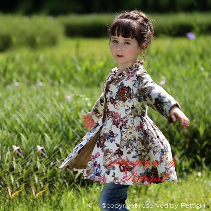 timeless design c6a76 298cd 2016 autunno e primavera ragazza giacche con collo alla coreana ragazza  bambini indumento vestiti abbigliamento elegante-Giacche e cappotti  ragazza-Id ...