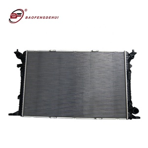 Specializing in the production of automotive parts radiator 8K0121251H for A4 / A5 / A6 / A7 / Q5