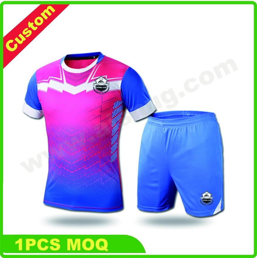 2016 17 thai quality football shirt maker wholesale blank for Online custom shirt maker