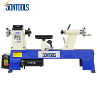 Mini Wood Lathe Used Wood Used Lathe Machine CNC Wood Lathe For Sale