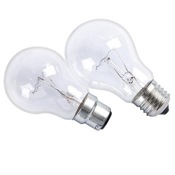 A58 A60 Bulb 100 Watt Edison