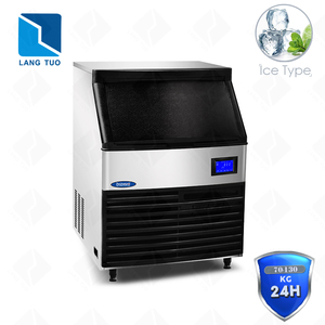 LangTuo LB150S small scale ice manufacture factory manufacturers making plant sale