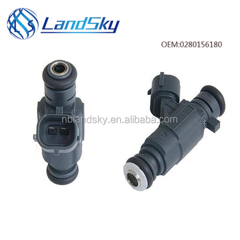 Fuel Injector Cleaning Cost >> Landsky High Quality Fuel Injectors Nozzle Use Long Lasting Oem 0280156180 0 280 156 180 079133551b 0280156079 Buy Fuel Pump Injector Cost Best