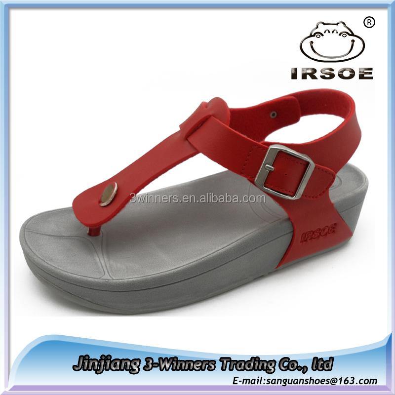 design wedge sandals barefoot sandals wholesale