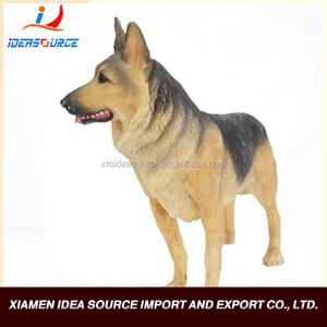 China Good Quality Low Price Resin Dog Figure