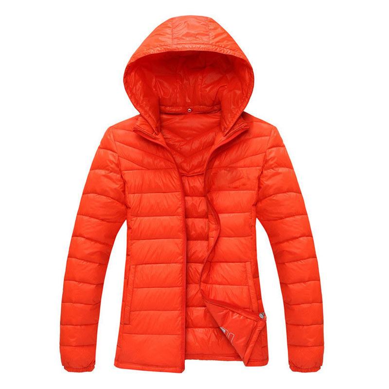Promoción de Abrigos De Invierno De Ganso - Compra Abrigos