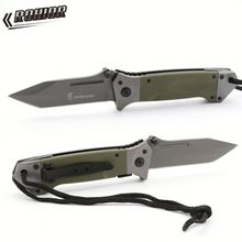 Browning DA35-1 Survival utility folding tool knife combat pocket camping Tactical outdoors hunting knives