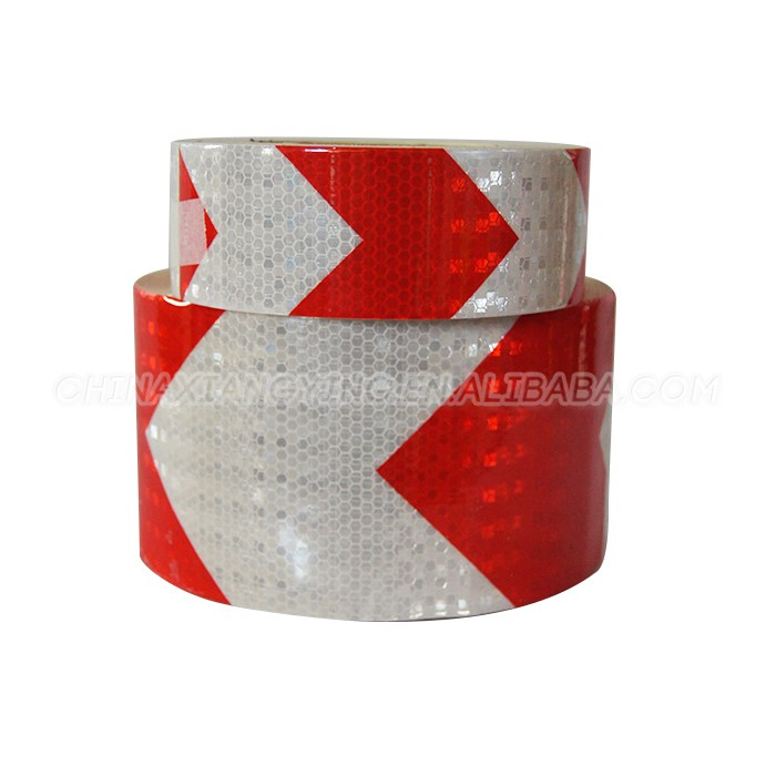 Alibaba China Direct Manufacturer 3M Reflective Road Sign Tape