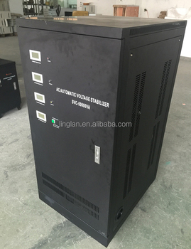 voltage stabilizer egypt 50 kva