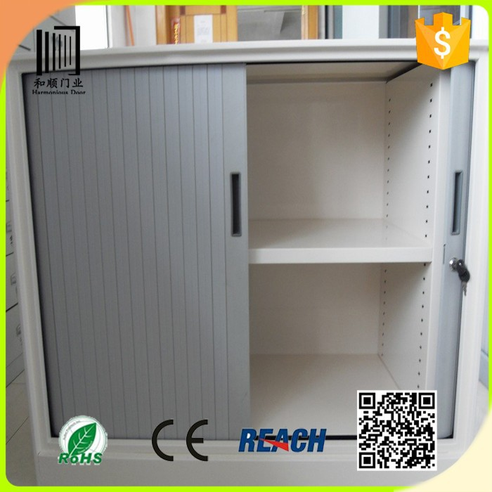 Cabinet roller shutter door for Kitchen cabinets 500mm