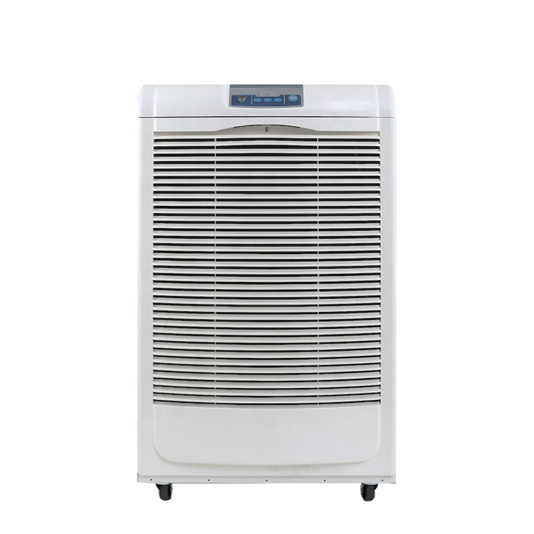 150L Per Day Portable Commercial Dehumidifier Industrial