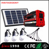 Low Cost 110V-230V AC Socket Alternative Energy Solar Power Generator For Charging Freezer