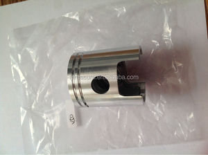 china manufacture Motorcycle spare parts cylinder Piston kit v50