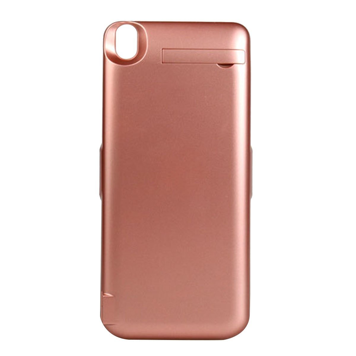 Codream OPPO R9 Plus 8000mAh Battery Case Juice Pack Slim Rechargeable Charging Case Portable External Charger Power Case for OPPO R9 Plus 8000mAh Extended Battery Pack - Rose Gold