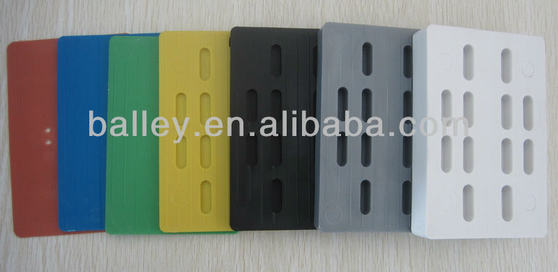 Packing Shims - Buy Packing Shims,Plastic Shims,Plastic Shim Pads Product  on Alibaba com