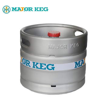Hot Sale Din Standard Empty AISI 304 Stainless Steel Big Beer Keg For Keep Cool