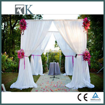 Wedding Backdrop Fabric Backdrops For Weddings Tent