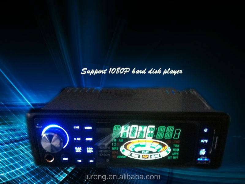 2014 New! Alibaba 1080P car dvd player