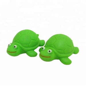 ICTI Certificated Custom Made Toys Turtle Bath Toy Floating Bath Tub Toy for Baby