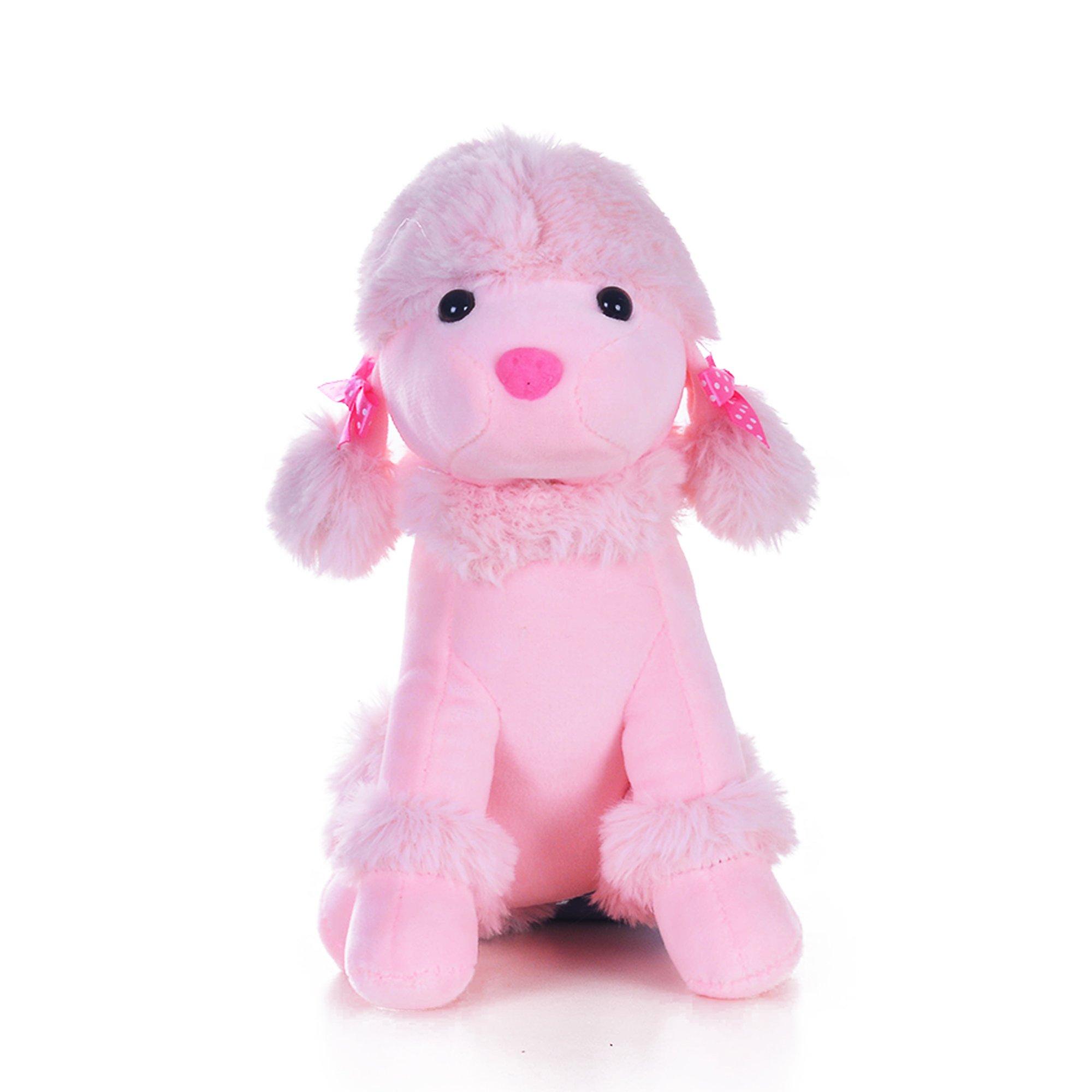 Cheap Pink Dog Stuffed Animal Find Pink Dog Stuffed Animal Deals On