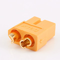 NEW XT60 Male Female Bullet Connectors Plugs For RC LiPo Battery choose your best love