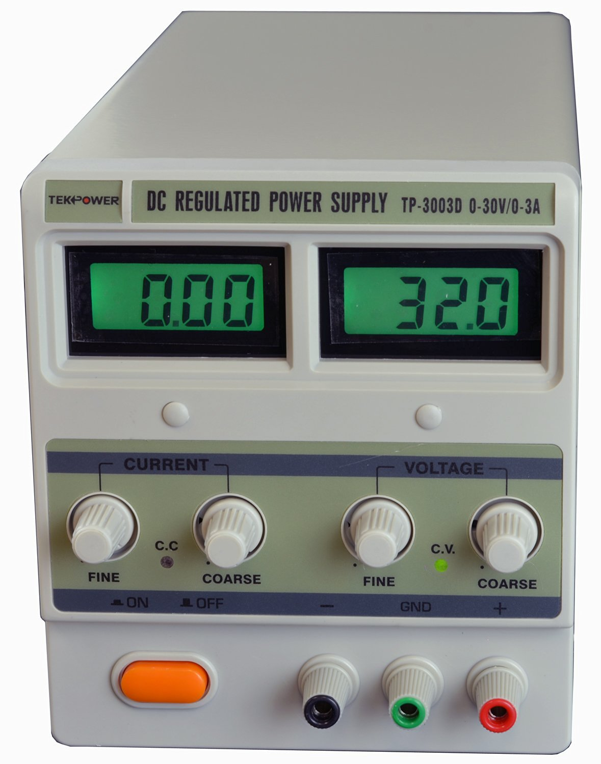 Buy Tekpower TP-3003D Digital Variable Linear-type DC Power Supply ...