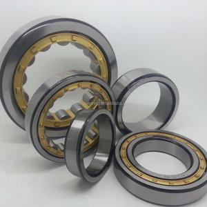 Good quality radial Cylindrical roller bearings NJ2207 NUP 2207