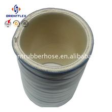 OEM reinforced non toxic diesel epdm chemical resistant flexible hose factory wholesale