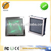 2017 Best quality outdoor waterproof ip68 glass bricks solar led light