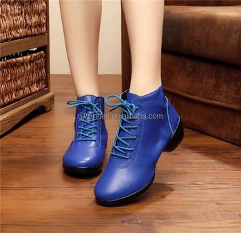 0fcb48674ff4c Zapatos de baile jazz hip hop Zapatos Zapatillas de salsa para mujer planos  del talón zapatos