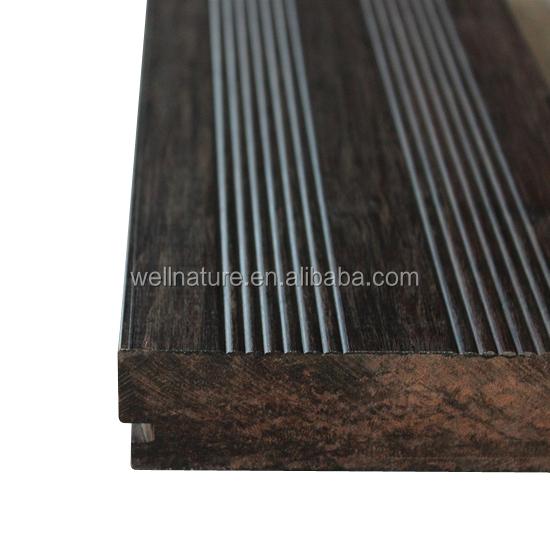 Xtreme terraza suelo de bamb de bamb de bamb durable - Suelos de bambu ...