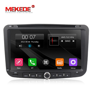 MEKEDE russian menu 2 din Car DVD for GEELY Emgrand EC7 2014 2013 2012 radio tape recorder GPS navigation USB Map