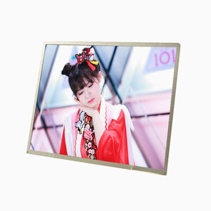 "17 inch tft lcd module without touchscreen 17"" 250 cd touch screen panel kit for portable dvd player"