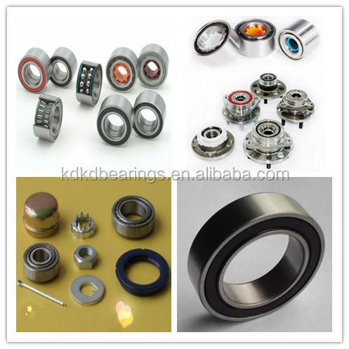 54kwh02 Auto Wheel Hub Unit Bearing 43560-26010 For Toyota Hiace ...