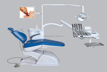 China manufacture dental chair unit with TUV ce & iso